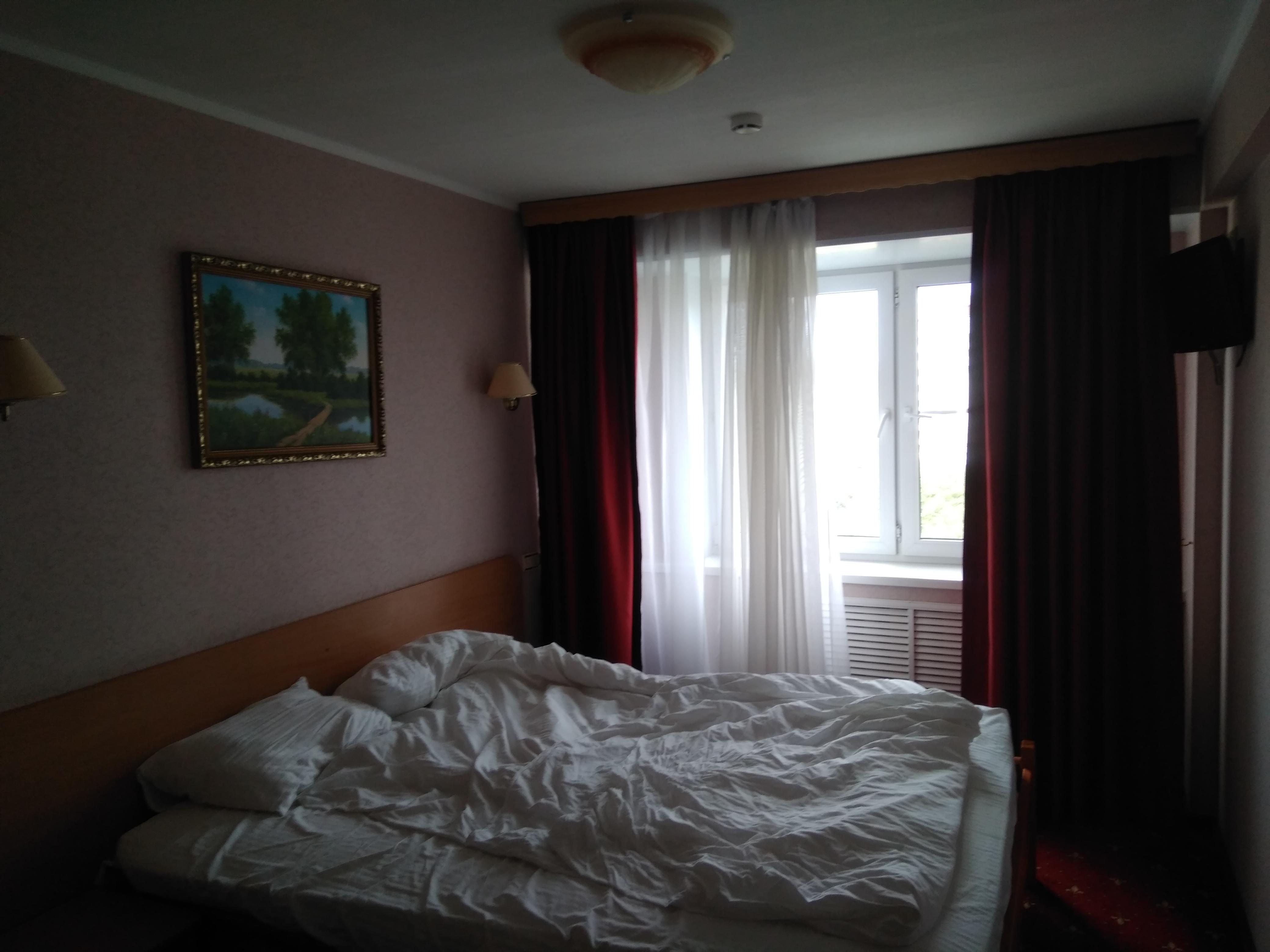 АМАКС Золотое кольцо, гостинично-развлекательный комплекс - №12