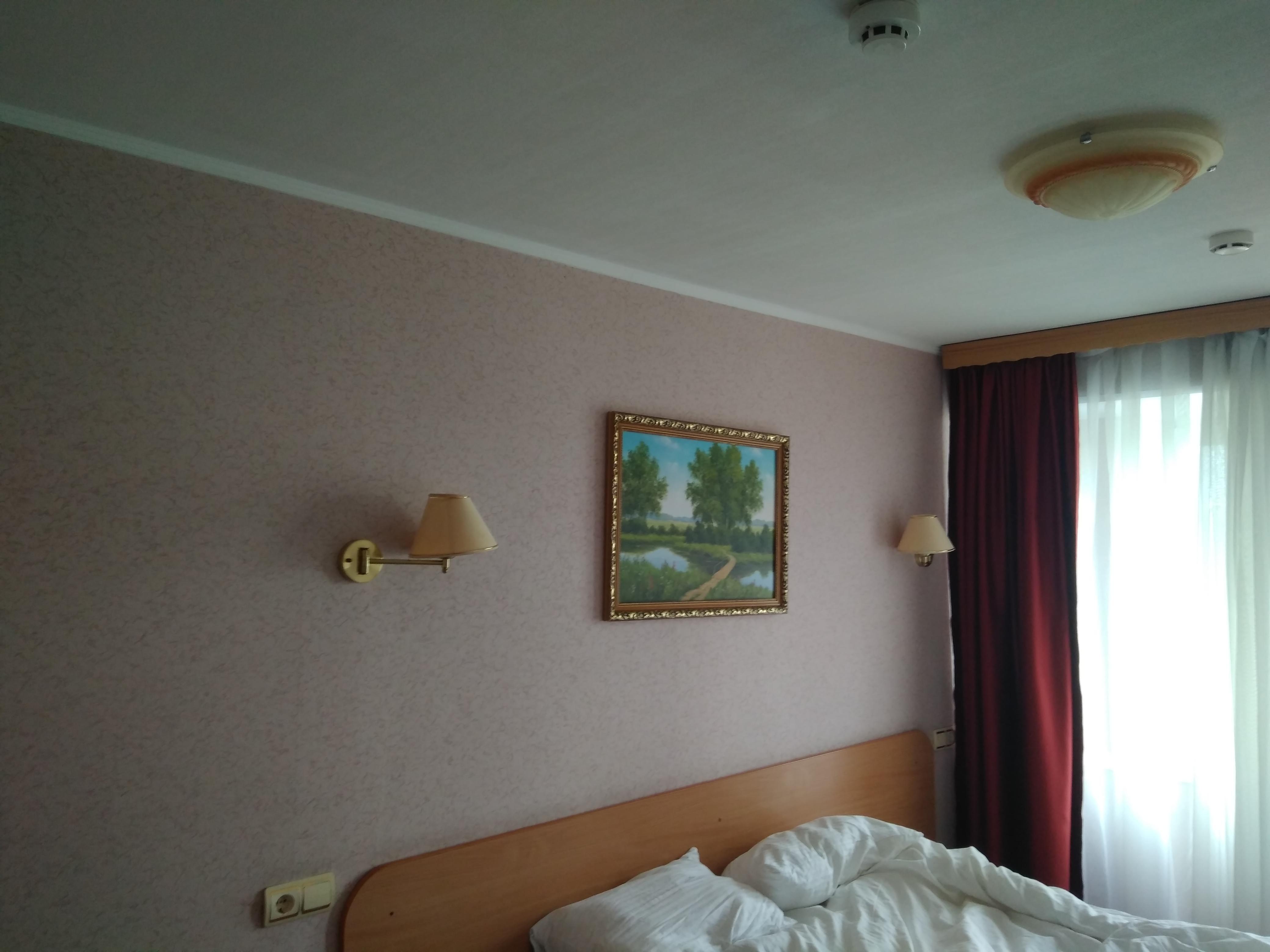АМАКС Золотое кольцо, гостинично-развлекательный комплекс - №17