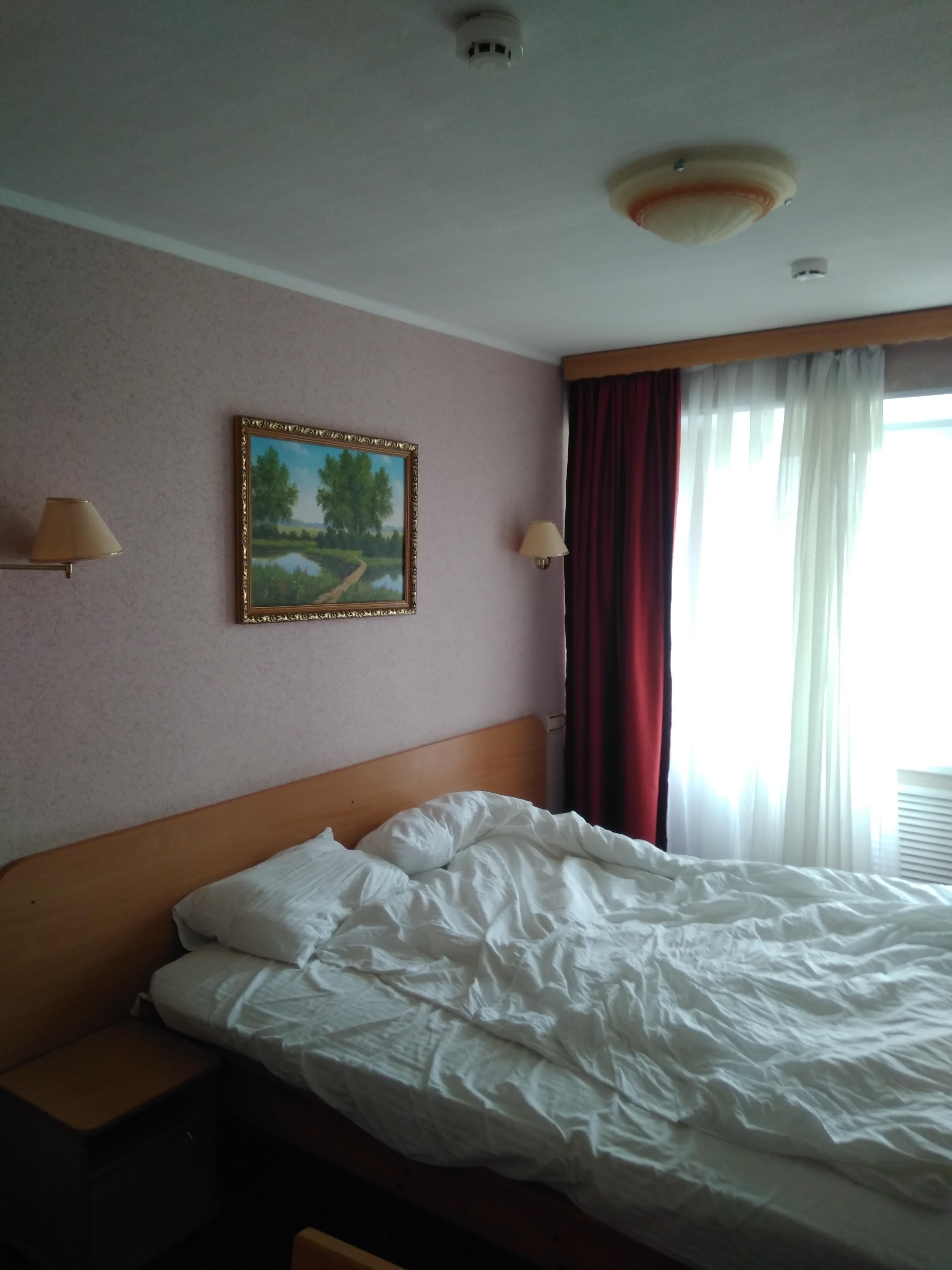 АМАКС Золотое кольцо, гостинично-развлекательный комплекс - №18