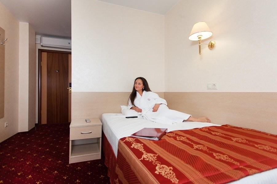 АМАКС Золотое кольцо, гостинично-развлекательный комплекс - №25