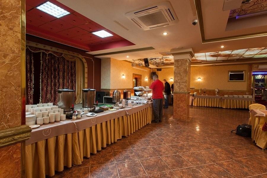 АМАКС Золотое кольцо, гостинично-развлекательный комплекс - №28