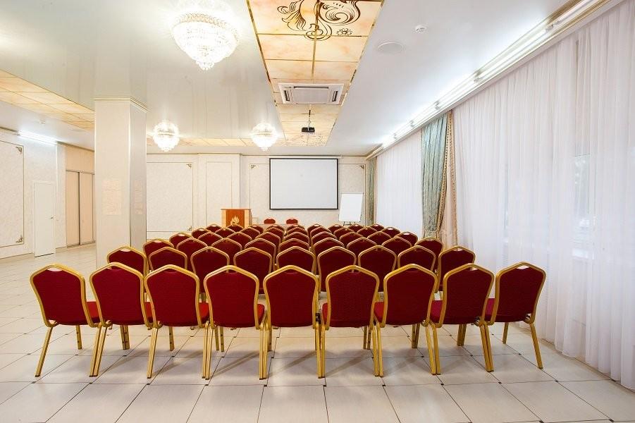 АМАКС Золотое кольцо, гостинично-развлекательный комплекс - №29