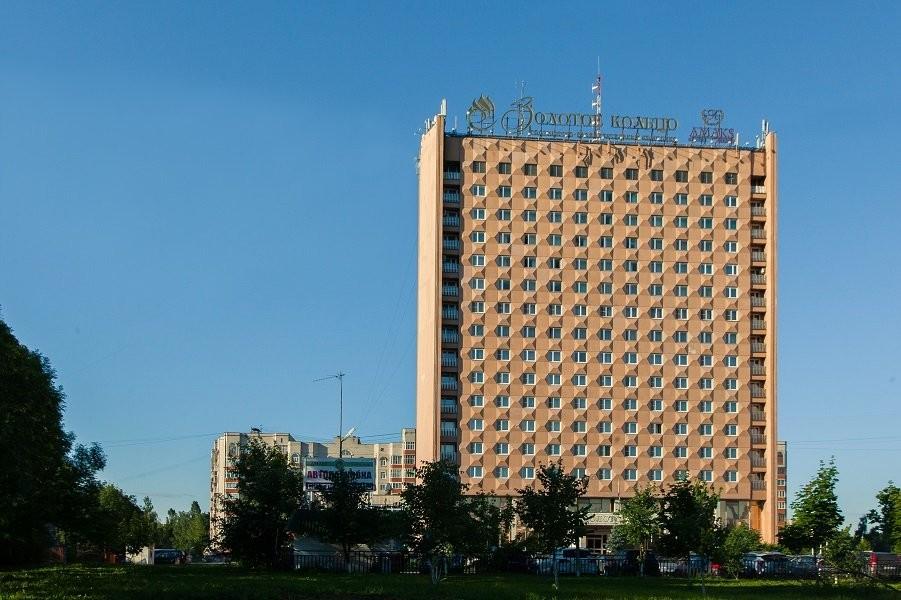 АМАКС Золотое кольцо, гостинично-развлекательный комплекс - №32