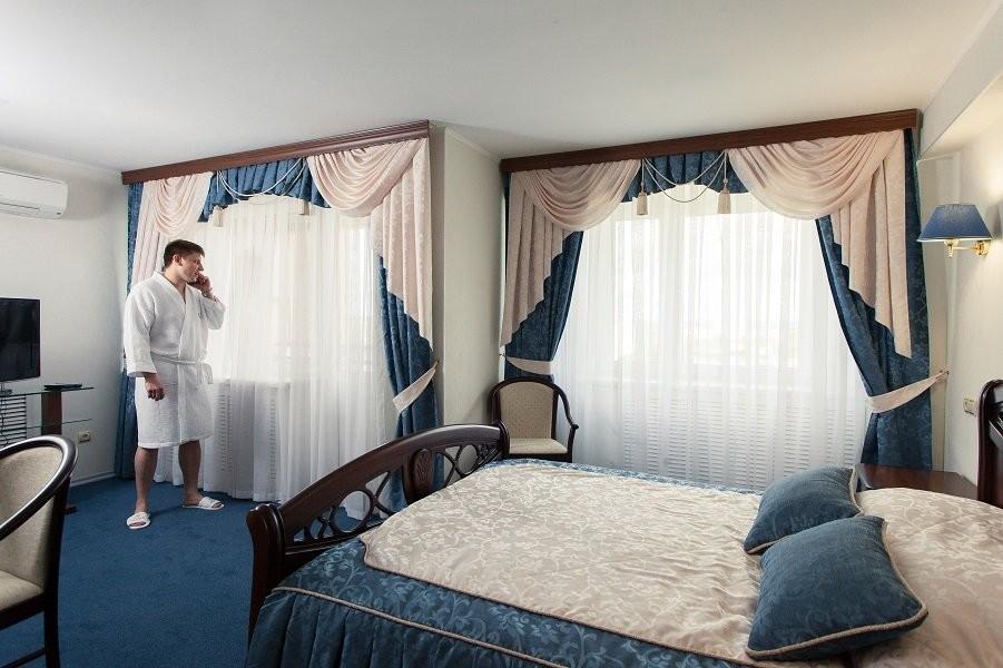 АМАКС Золотое кольцо, гостинично-развлекательный комплекс - №36