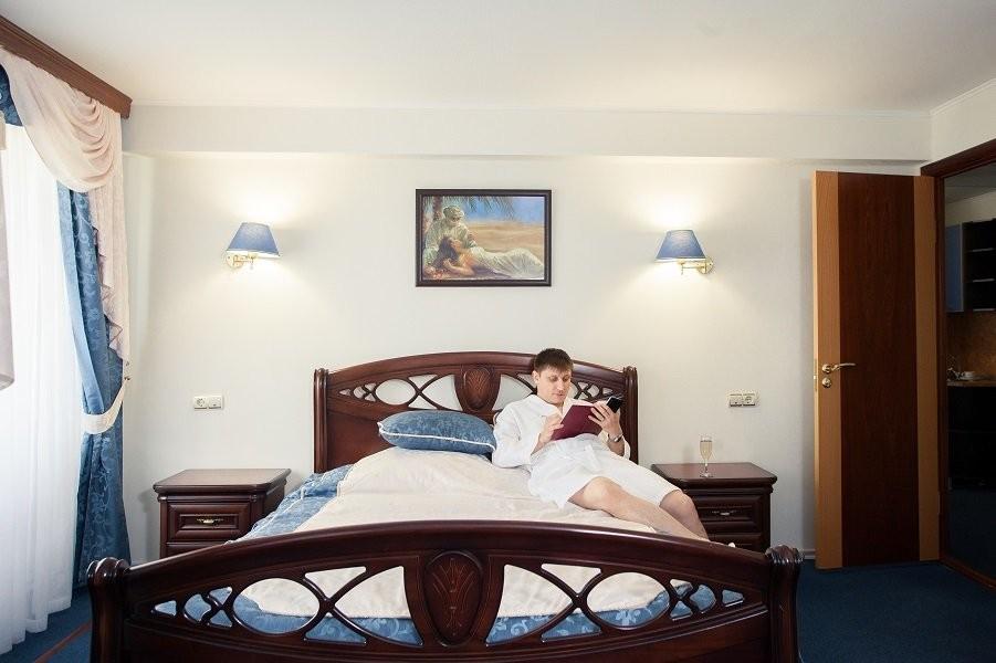 АМАКС Золотое кольцо, гостинично-развлекательный комплекс - №42