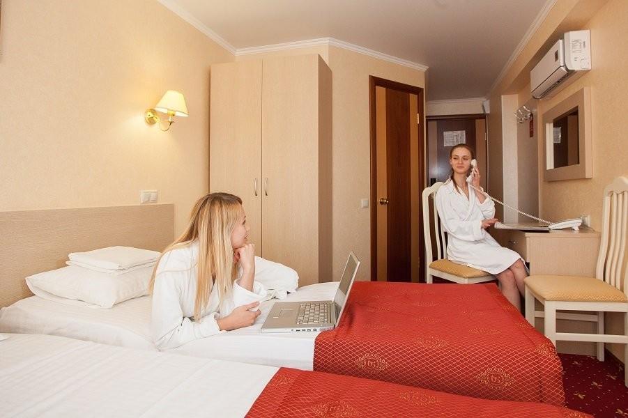 АМАКС Золотое кольцо, гостинично-развлекательный комплекс - №43