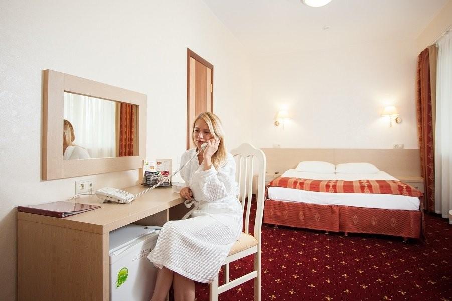 АМАКС Золотое кольцо, гостинично-развлекательный комплекс - №45