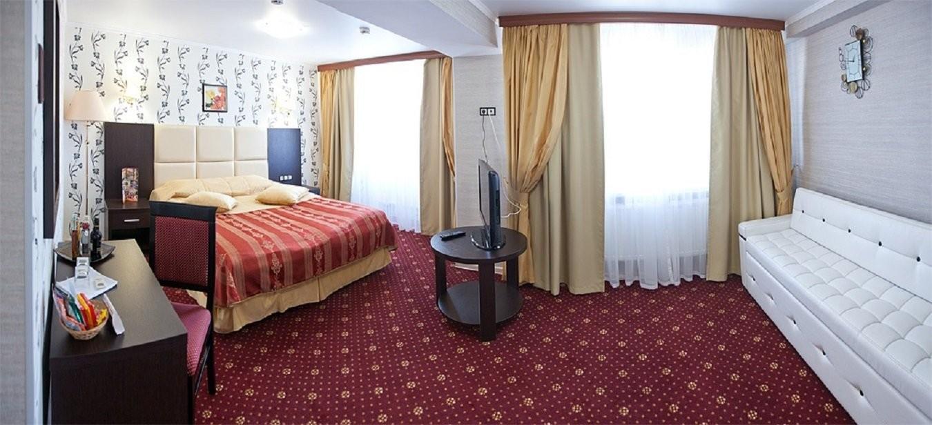 АМАКС Золотое кольцо, гостинично-развлекательный комплекс - №48