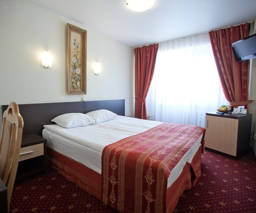 АМАКС Золотое кольцо, гостинично-развлекательный комплекс - №62