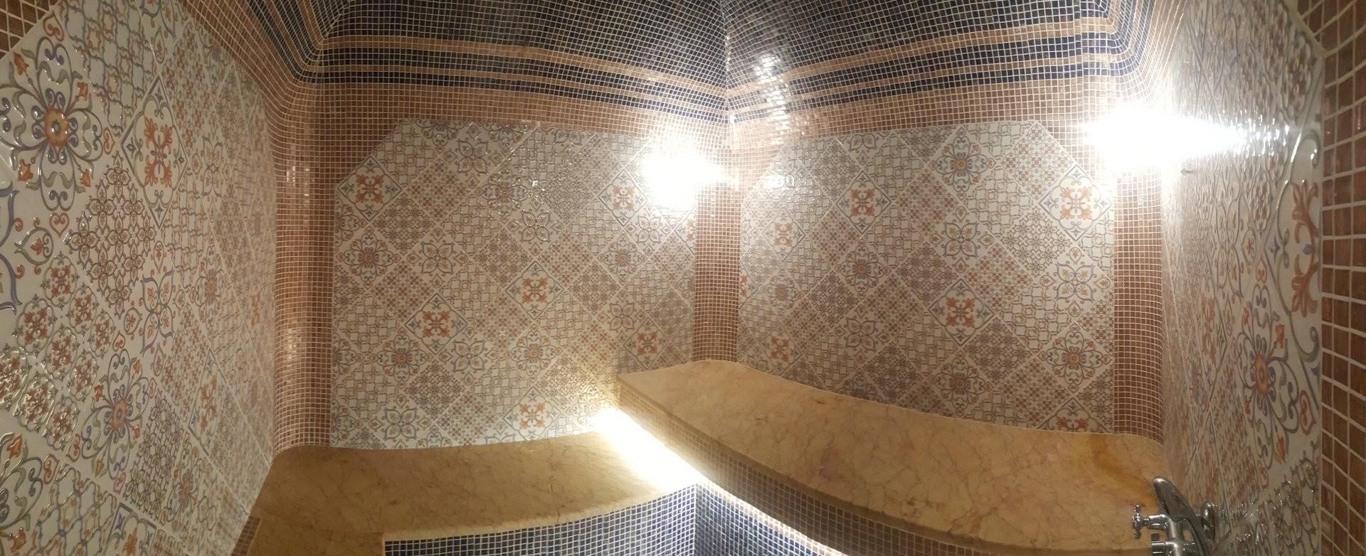 Берлога, русская баня - №8