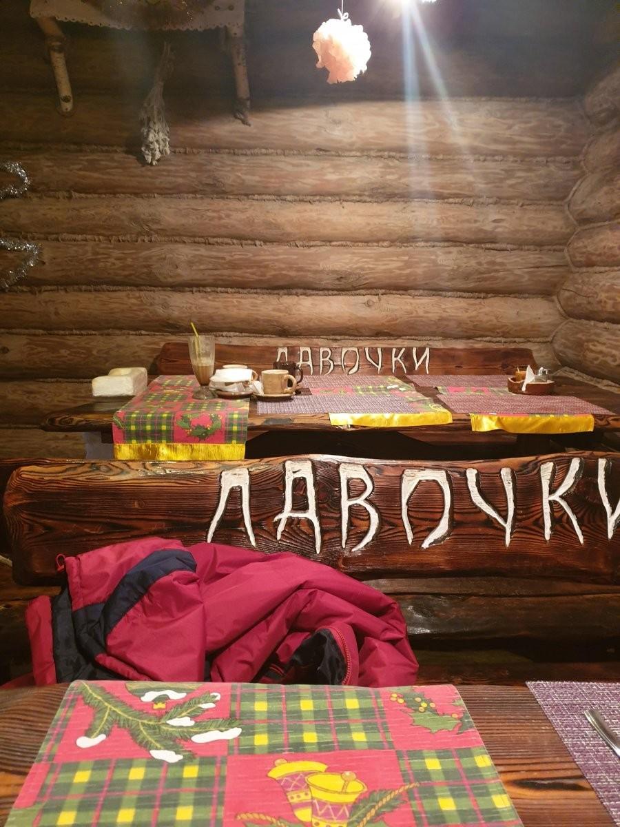 """Гостинично-ресторанный комплекс """"Печки-лавочки"""" - №4"""