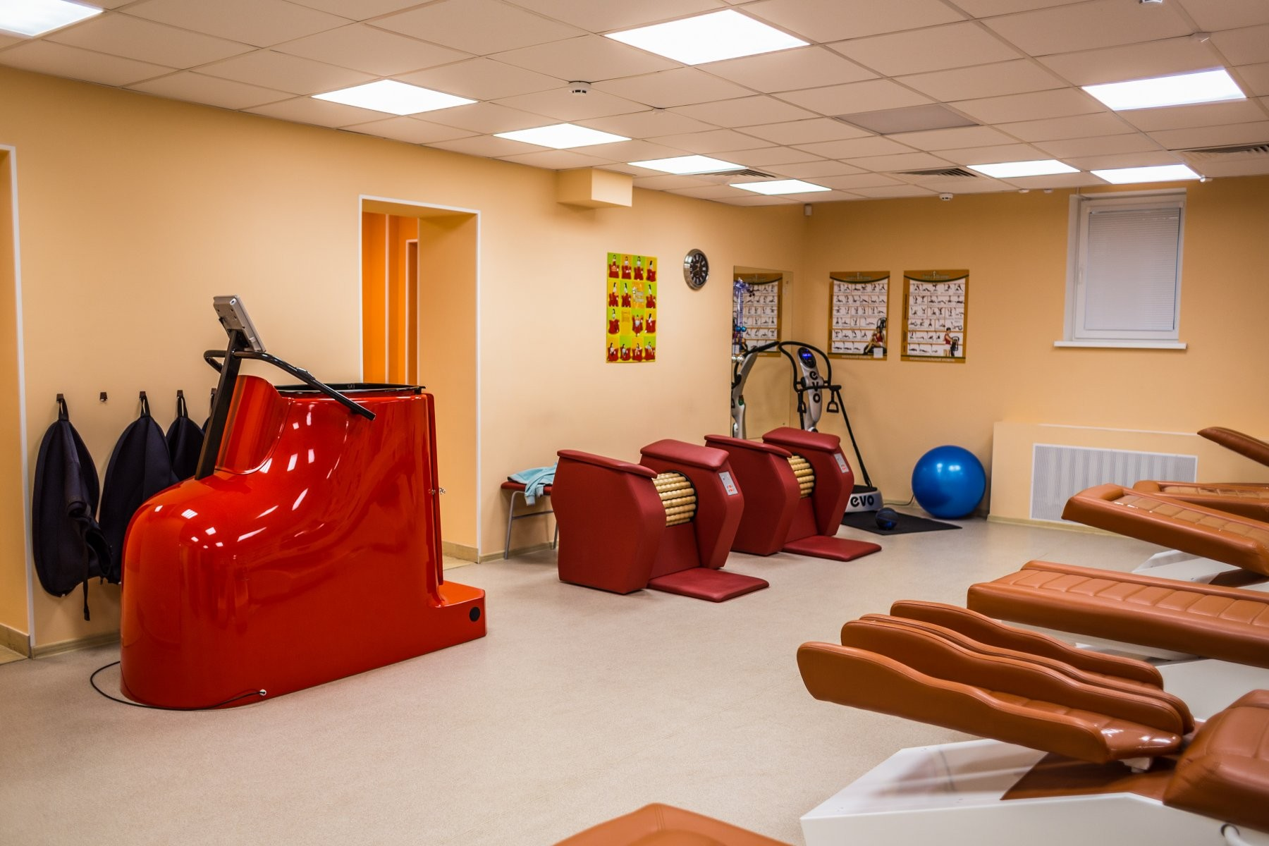 Тонус центр, женский спортивно-оздоровительный клуб - №5