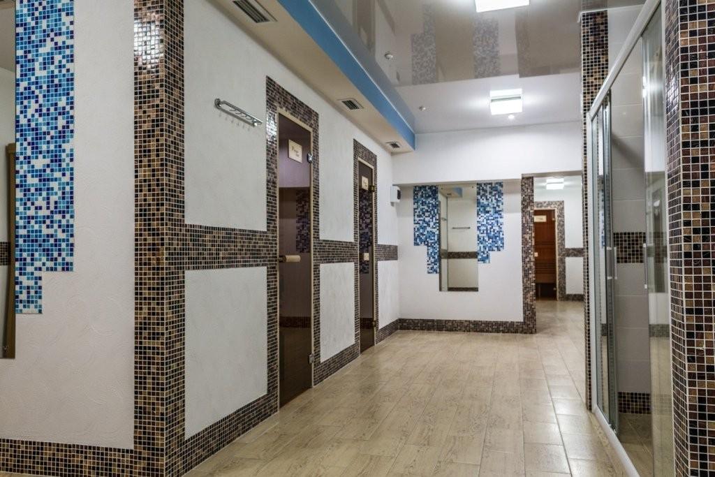 Тонус центр, женский спортивно-оздоровительный клуб - №11