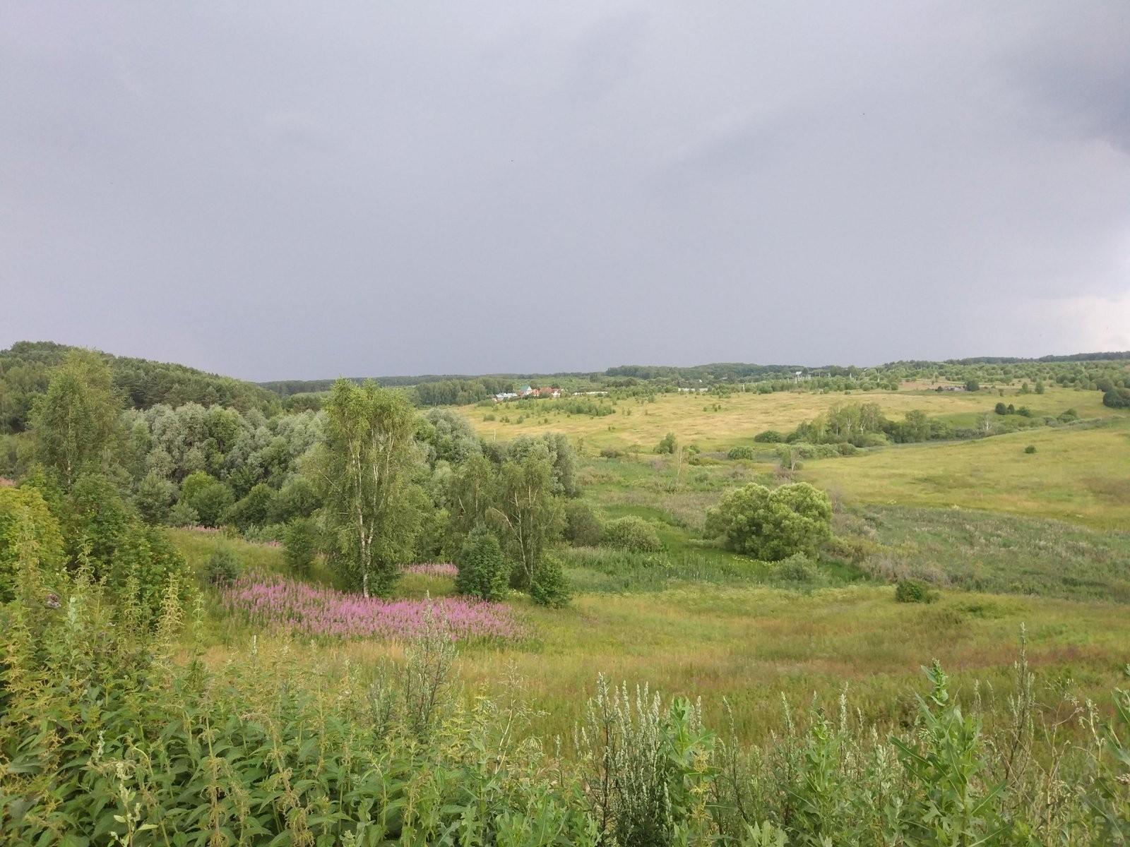 Панорама, гостевой дом - №13