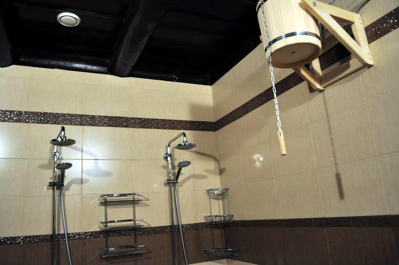 Русская деревня, банный комплекс - №19