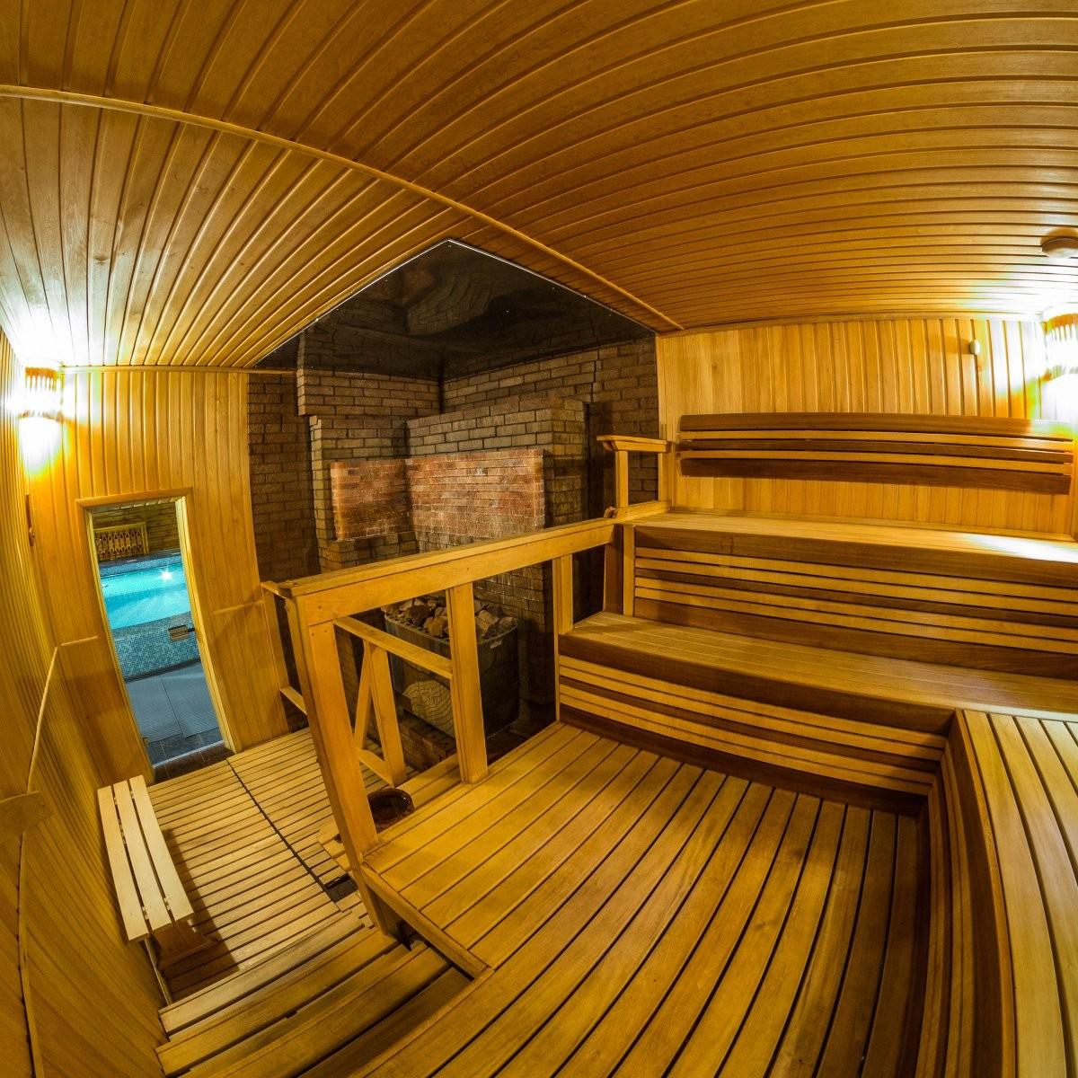 Русская деревня, банный комплекс - №38