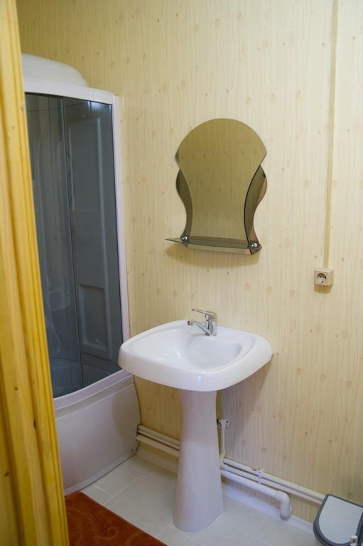 Владимирский Хуторок, гостиница - №22