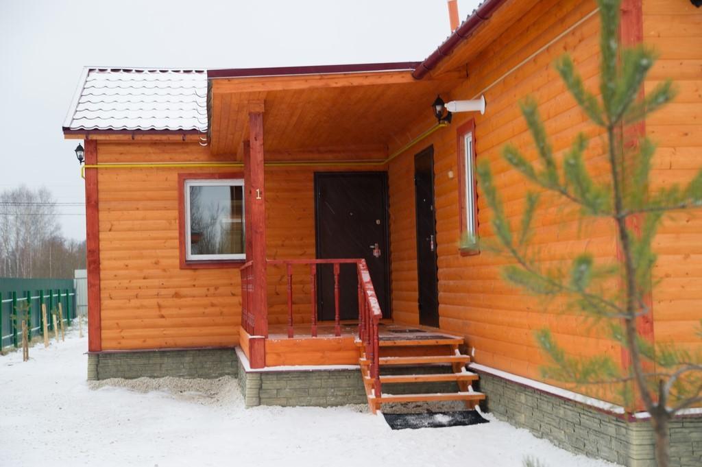 Владимирский Хуторок, гостиница - №25