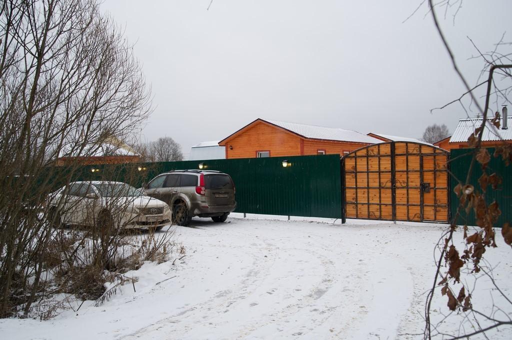 Владимирский Хуторок, гостиница - №3