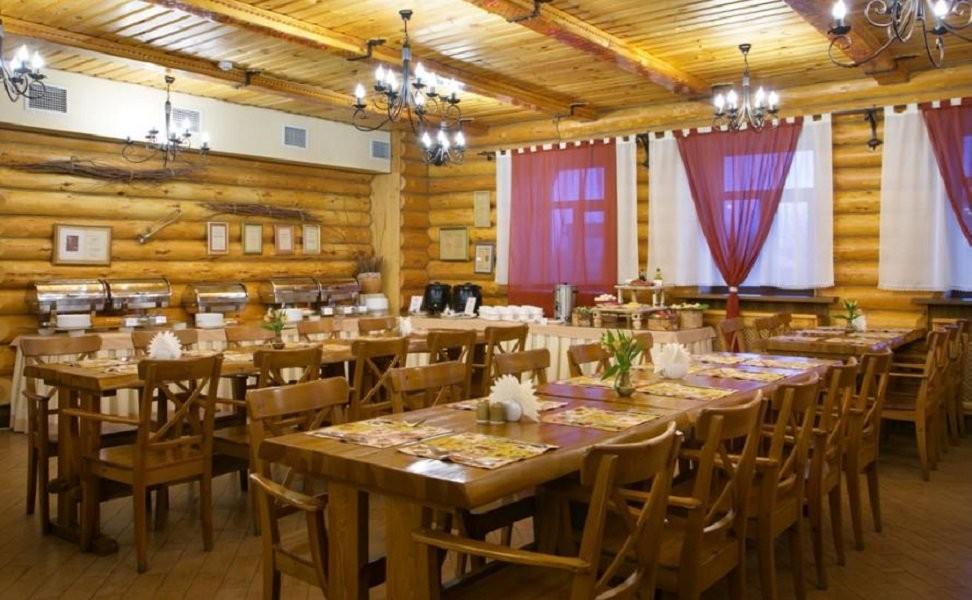 Azimut Otel Suzdal, загородный комплекс - №6