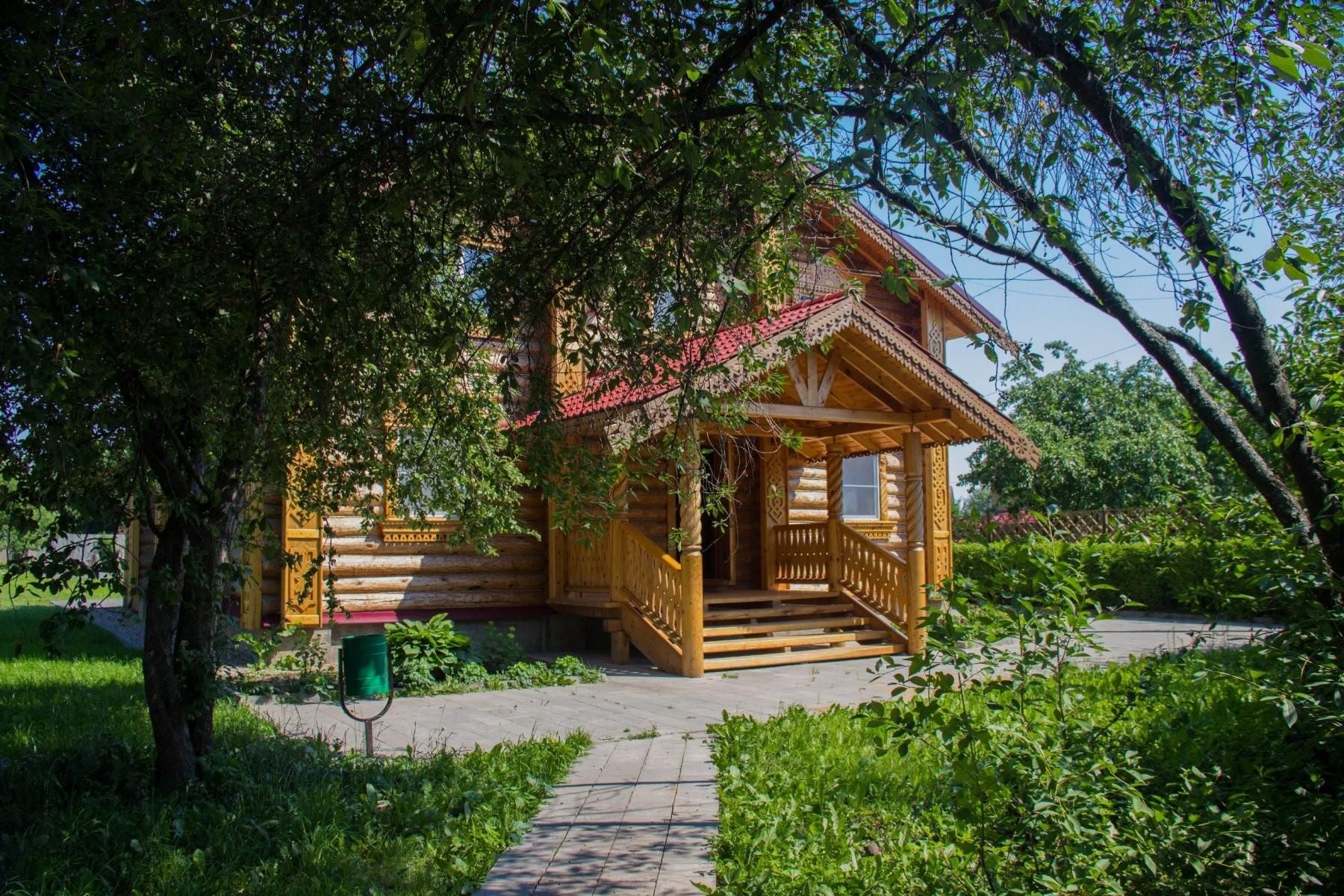 Суздаль-inn, гостиница - №3