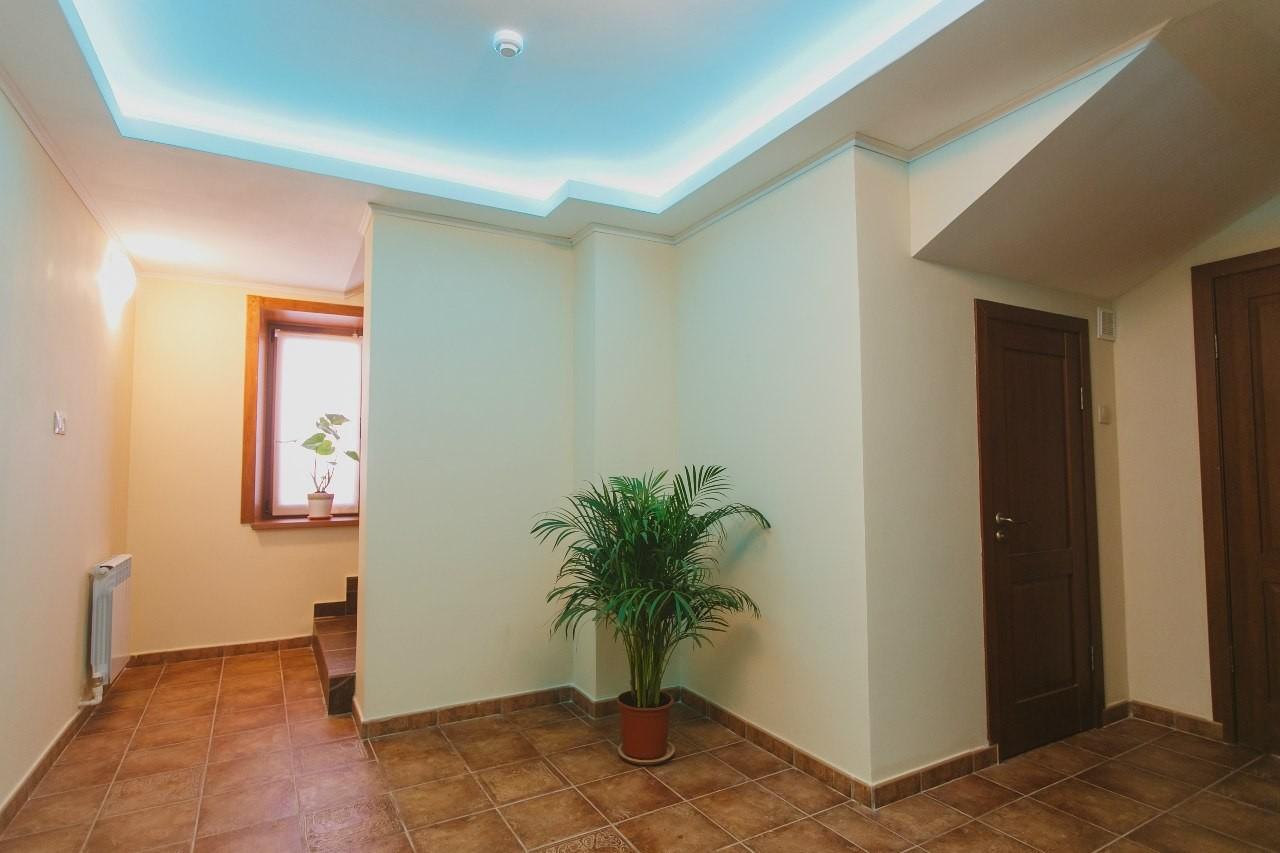Светлая баня, банный дом - №13