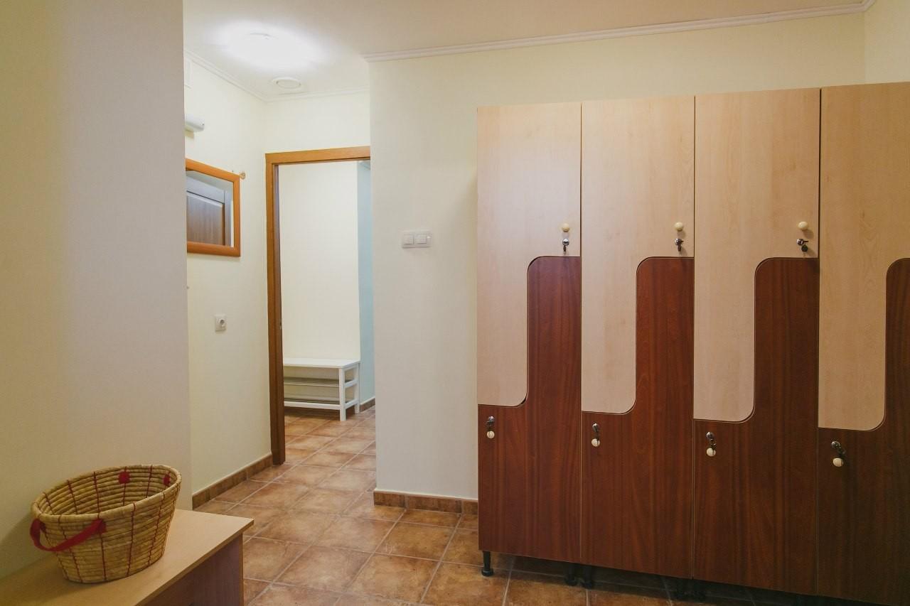 Светлая баня, банный дом - №14