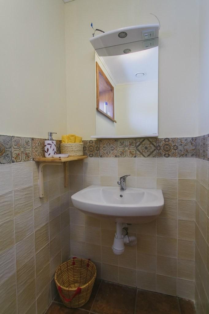 Светлая баня, банный дом - №15