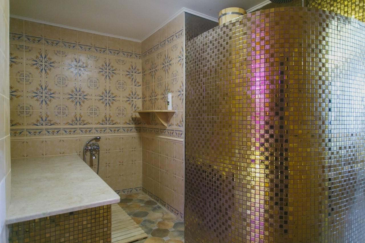 Светлая баня, банный дом - №19