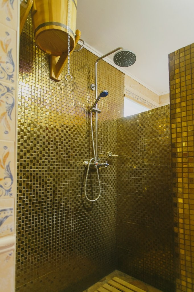 Светлая баня, банный дом - №20