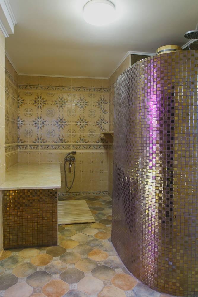 Светлая баня, банный дом - №49