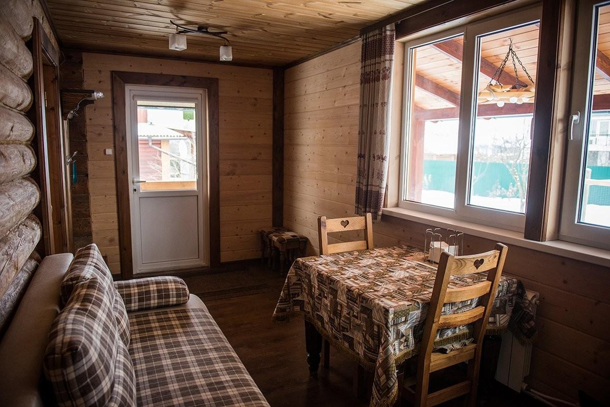 Павловское подворье, гостевой дом - №3