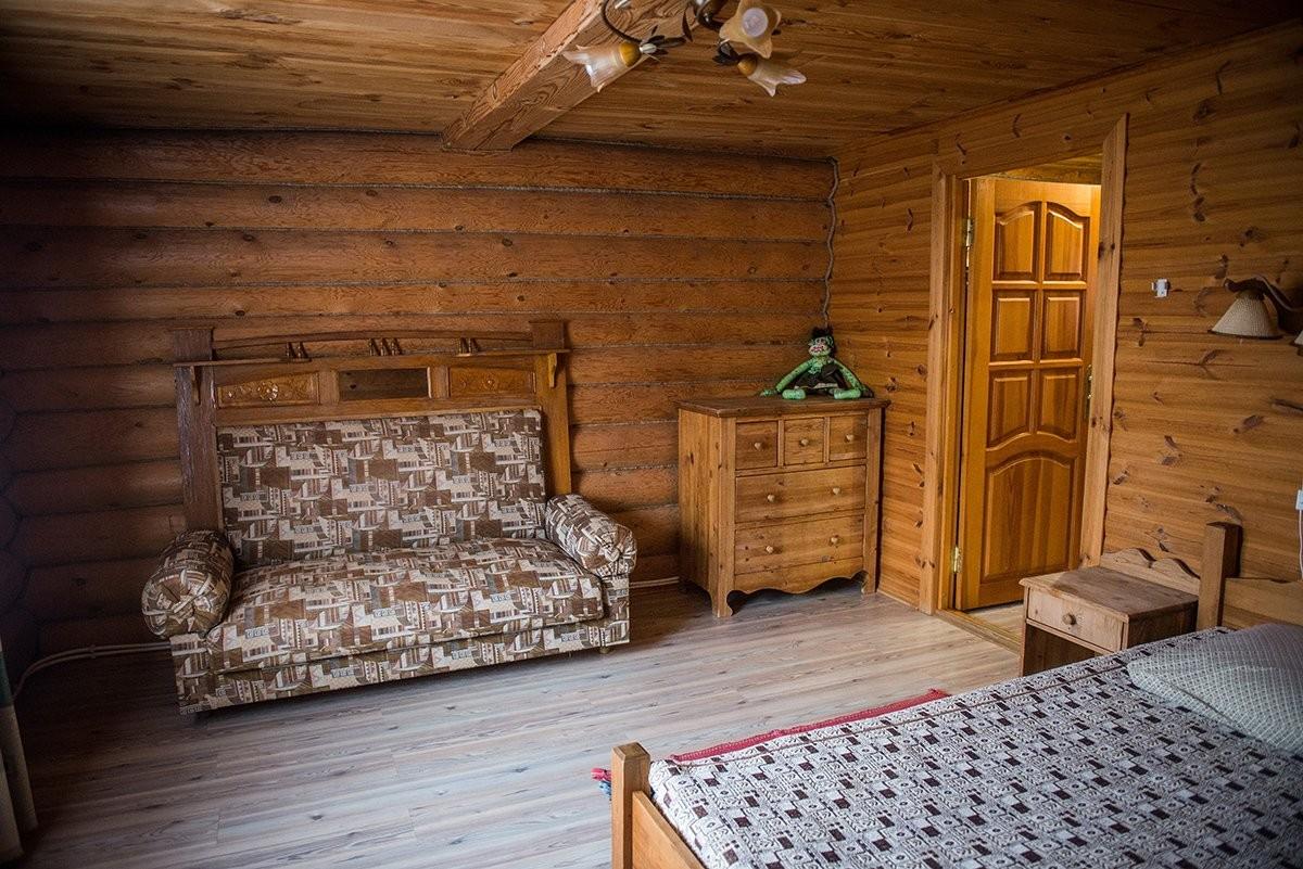 Павловское подворье, гостевой дом - №6