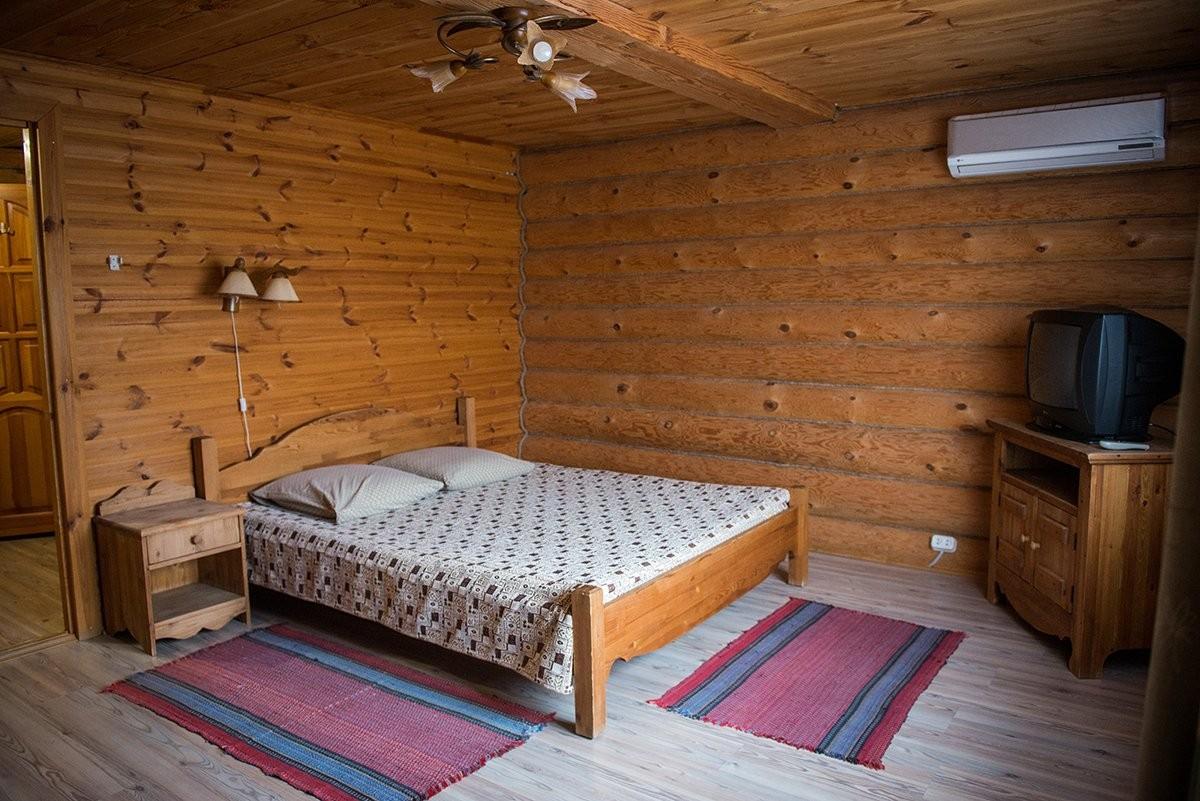 Павловское подворье, гостевой дом - №7