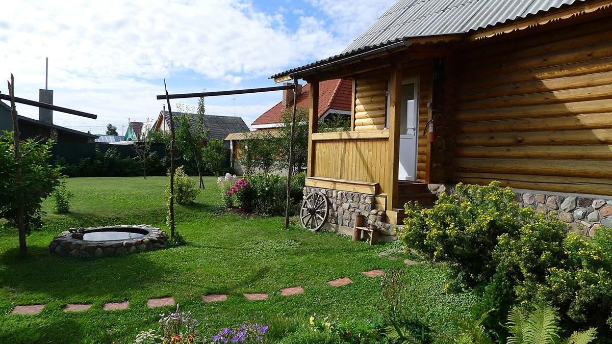 Павловское подворье, гостевой дом - №8