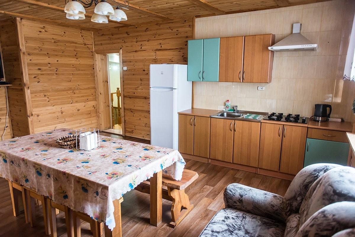 Павловское подворье, гостевой дом - №1