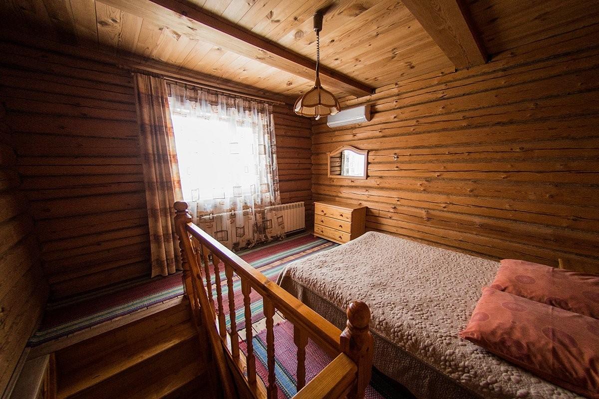 Павловское подворье, гостевой дом - №2