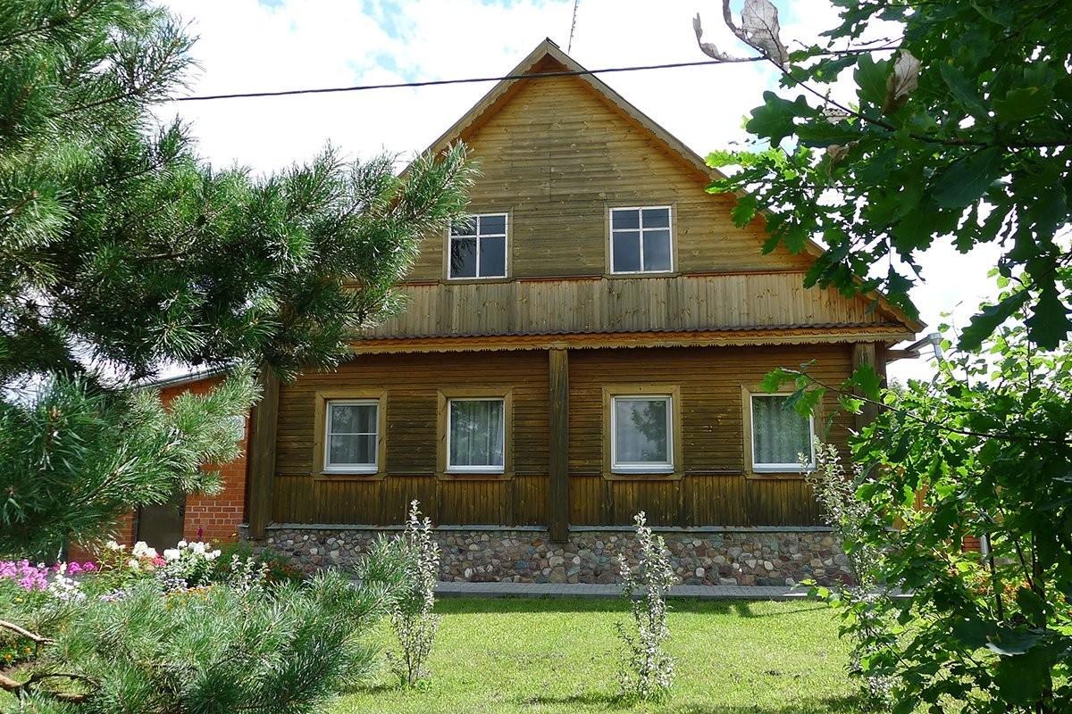 Павловское подворье, гостевой дом - №4