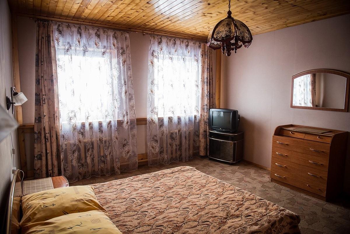 Павловское подворье, гостевой дом - №5