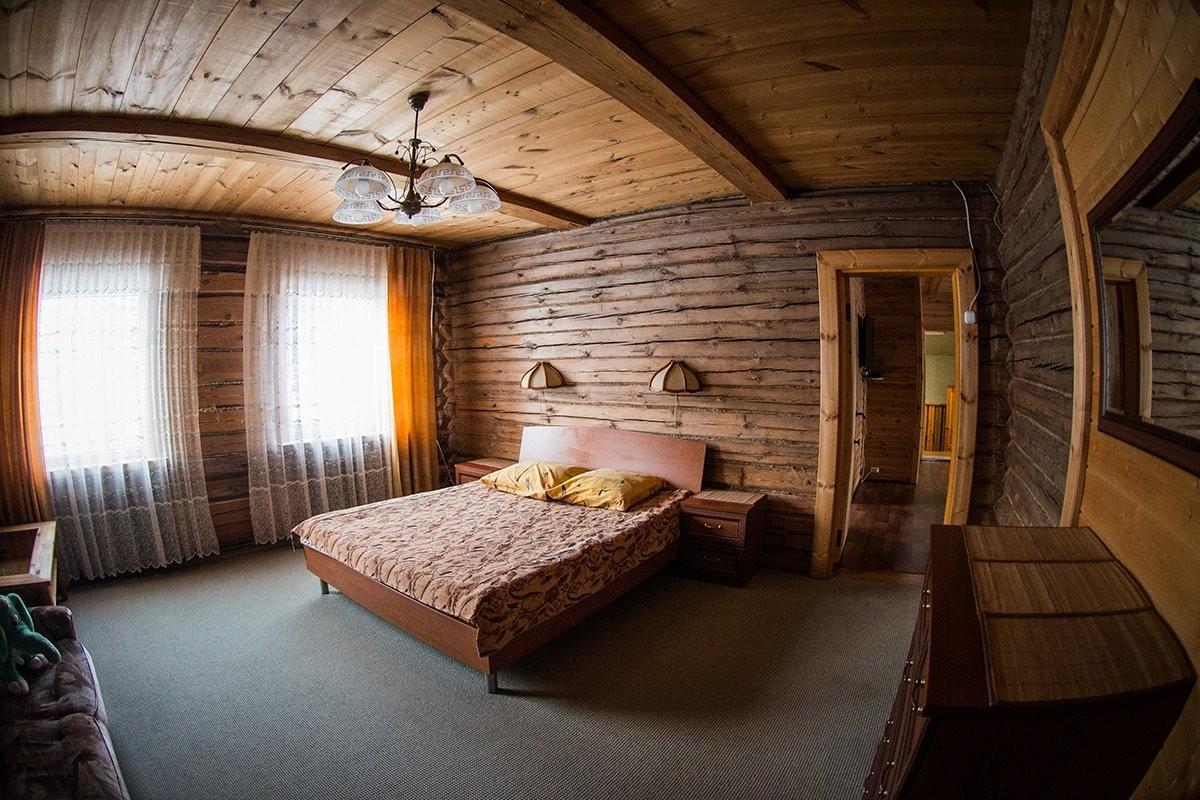 Павловское подворье, гостевой дом - №9