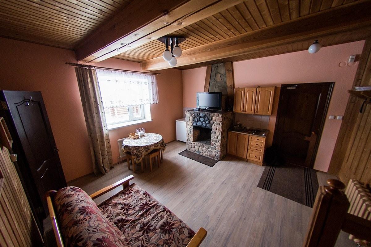 Павловское подворье, гостевой дом - №10