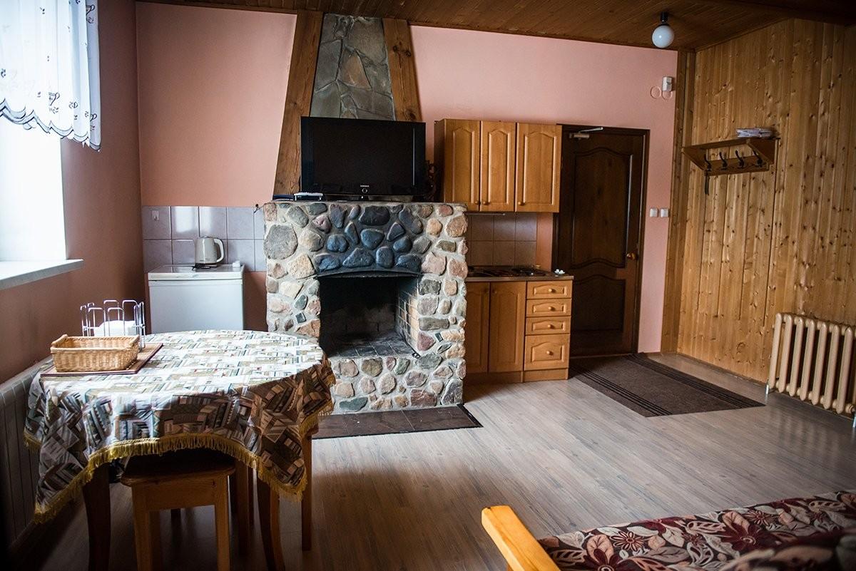 Павловское подворье, гостевой дом - №11