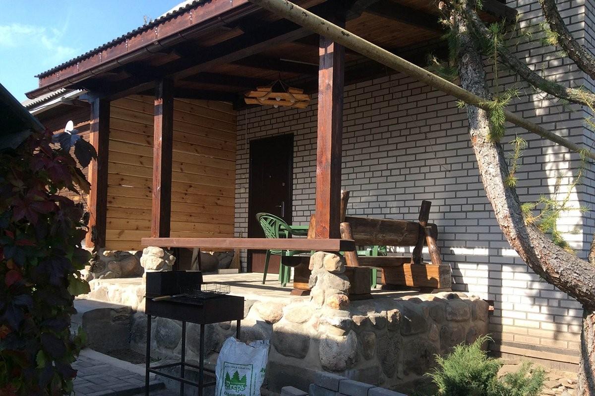 Павловское подворье, гостевой дом - №12