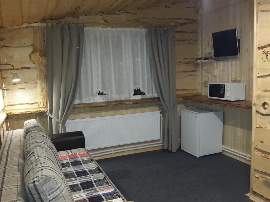 У Борисыча, гостевой дом - №31