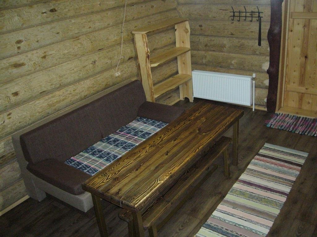 У Борисыча, гостевой дом - №34